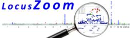 Locuszoom logo